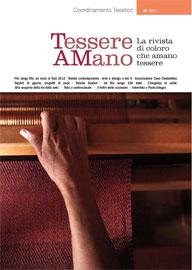 Copertina TessereAMano num 04 2011
