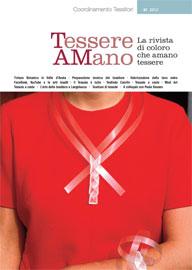 Copertina TessereAMano num 01 2012