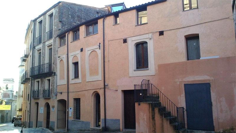 Museo del Tessuto di Sambiase, Lamezia Terme